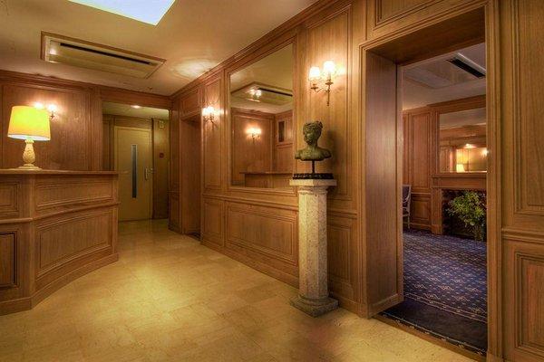 Hotel Baudelaire Opеra - фото 13
