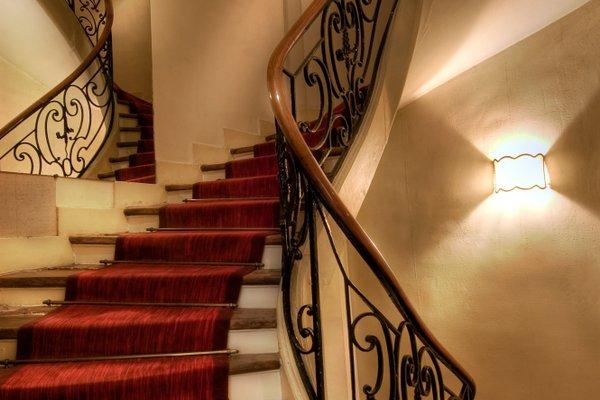 Hotel Baudelaire Opеra - фото 14