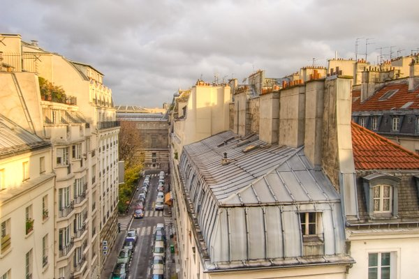 Hotel Baudelaire Opеra - фото 20