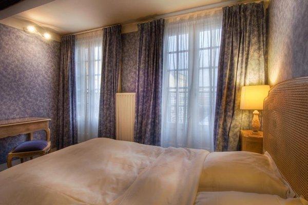 Hotel Baudelaire Opеra - фото 3