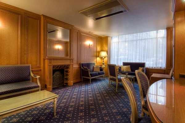 Hotel Baudelaire Opеra - фото 4