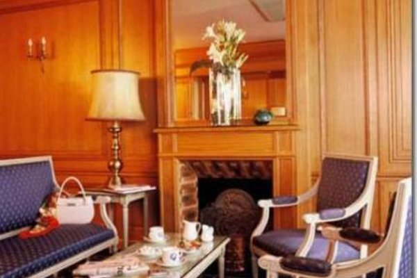 Hotel Baudelaire Opеra - фото 5
