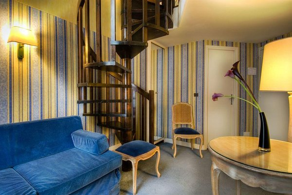 Hotel Baudelaire Opеra - фото 6