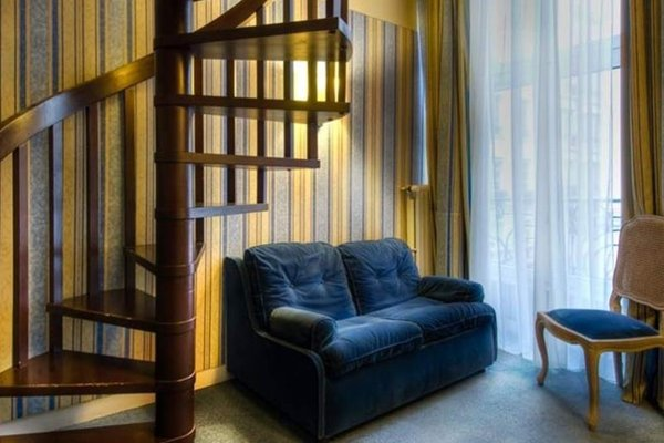 Hotel Baudelaire Opеra - фото 7