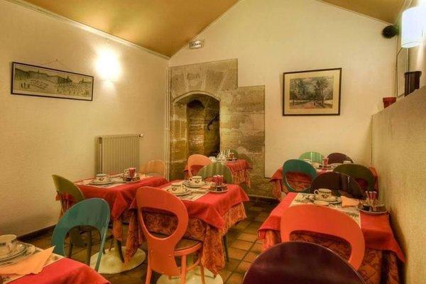 Hotel Baudelaire Opеra - фото 9