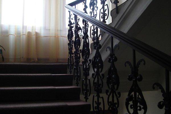 Hotel Bily Kun - фото 10