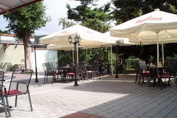 Hotel Bily Kun - фото 14