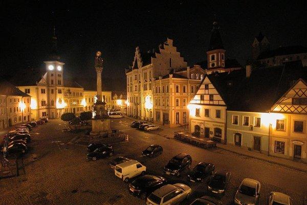 Hotel Bily Kun - фото 16