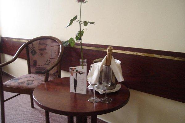 Hotel Bily Kun - фото 4