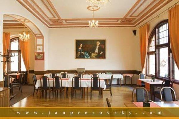 Hotel Bily Kun - фото 6