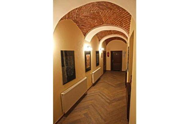 Haus Stein-Elbogen - фото 17