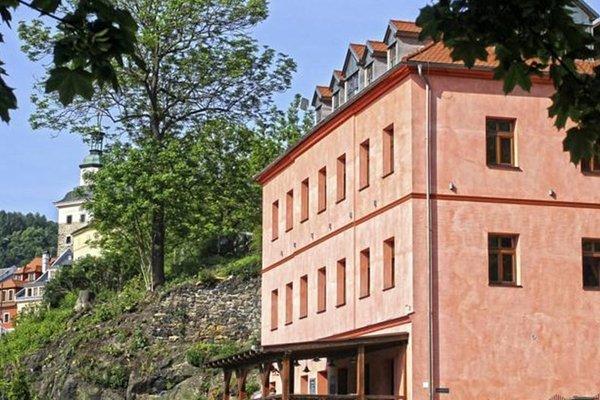 Haus Stein-Elbogen - фото 22