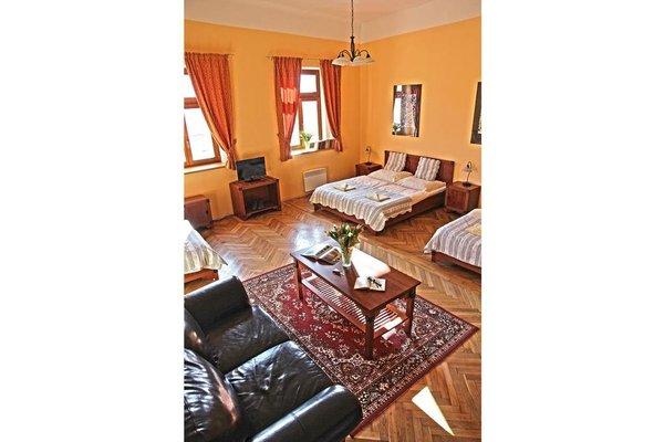 Haus Stein-Elbogen - фото 3
