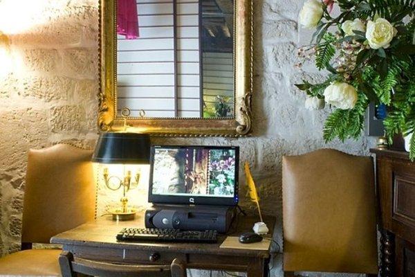 Hotel Bersolys Saint-Germain - 10