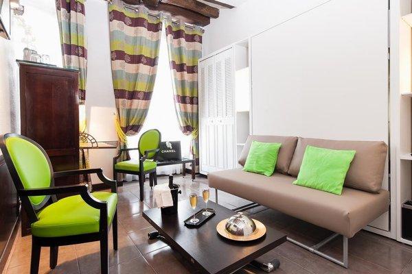 Hotel Bersolys Saint-Germain - 11