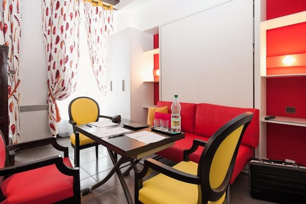 Hotel Bersolys Saint-Germain - 13