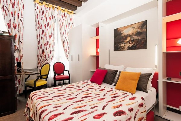Hotel Bersolys Saint-Germain - 3