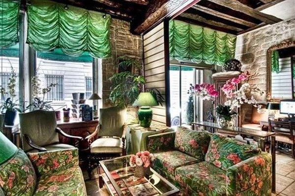 Hotel Bersolys Saint-Germain - 7