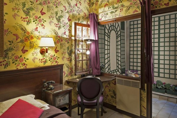 Hotel Bersolys Saint-Germain - 9