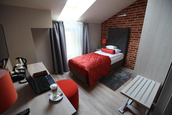 Hotel Browar Koscierzyna - фото 50