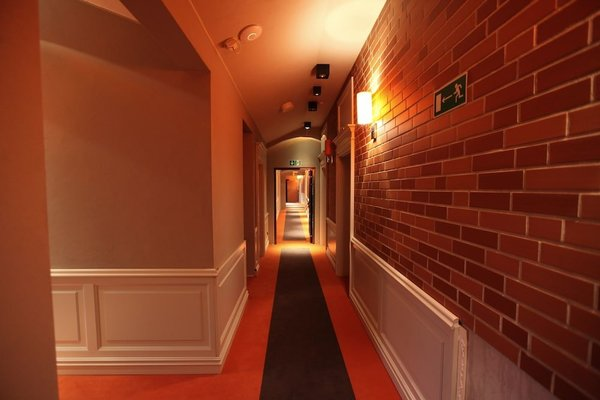 Hotel Browar Koscierzyna - фото 20