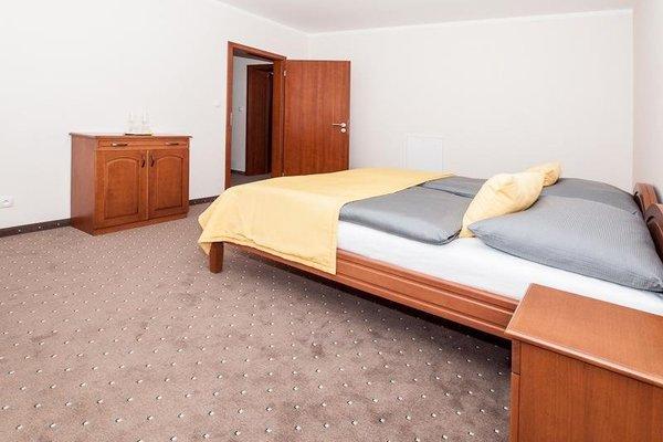 Hotel Lazensky Vrch - фото 50