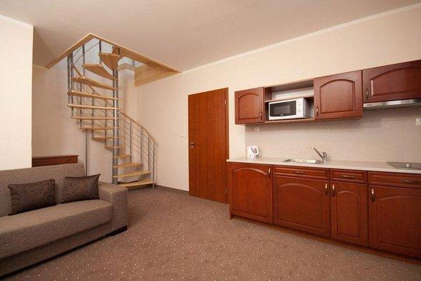 Hotel Lazensky Vrch - фото 14
