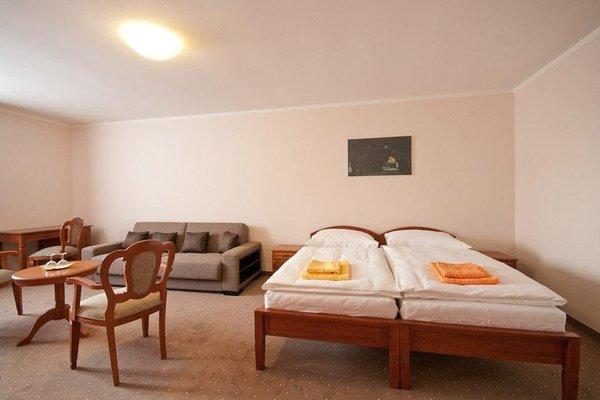 Hotel Lazensky Vrch - фото 3