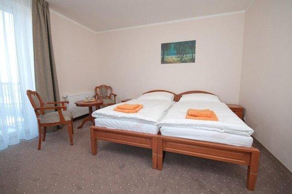 Hotel Lazensky Vrch - фото 4