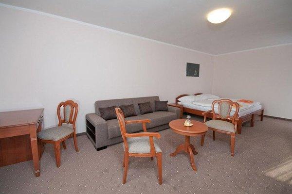 Hotel Lazensky Vrch - фото 6
