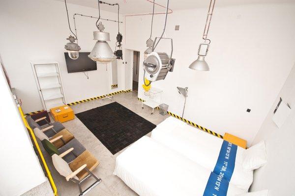 LoftHotel Przychodnia - фото 10