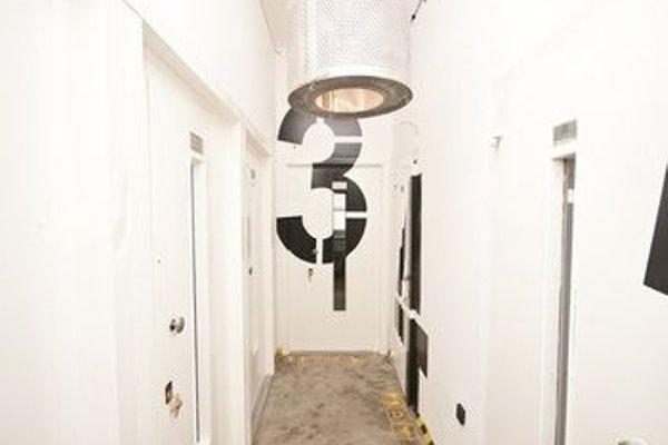 LoftHotel Przychodnia - фото 13