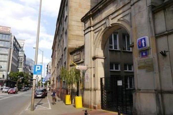 LoftHotel Przychodnia - фото 23