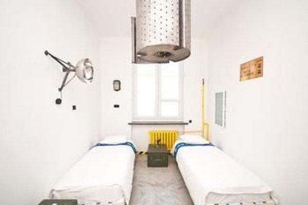 LoftHotel Przychodnia - фото 4