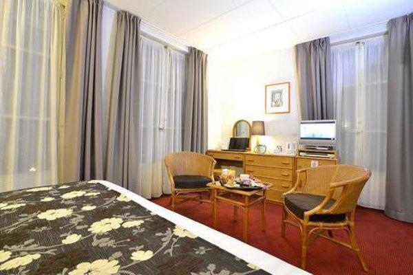 Hotel d'Angleterre Grenoble Hyper-Centre - 3