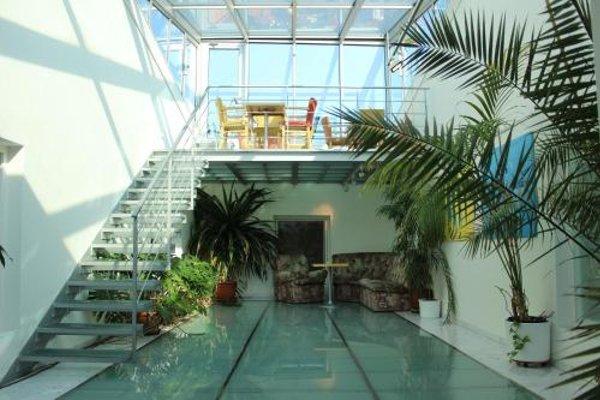 Hotel Zlata Hvezda - фото 14