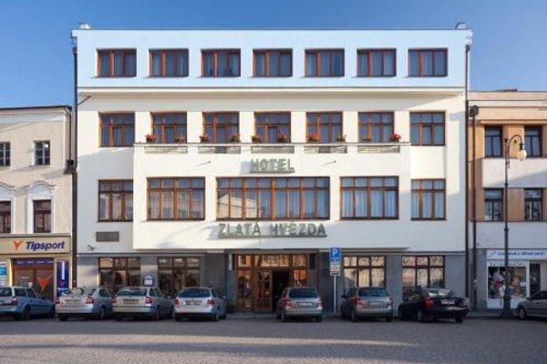 Hotel Zlata Hvezda - фото 20
