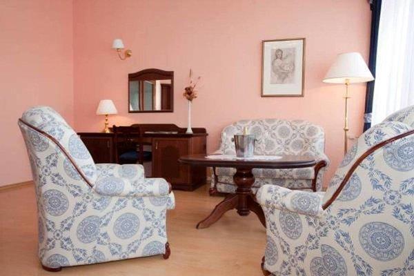 Hotel Zlata Hvezda - фото 5
