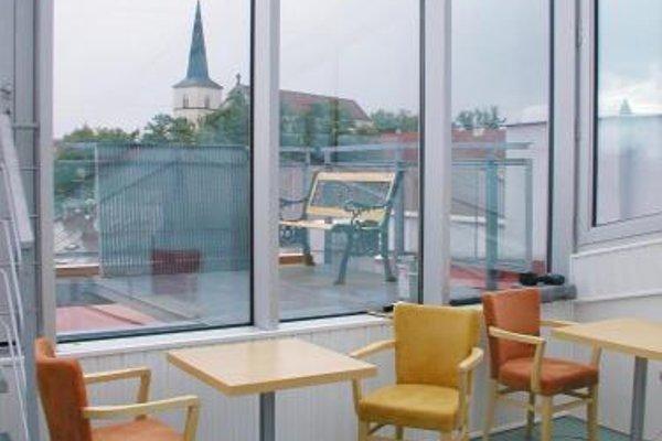 Hotel Zlata Hvezda - фото 7