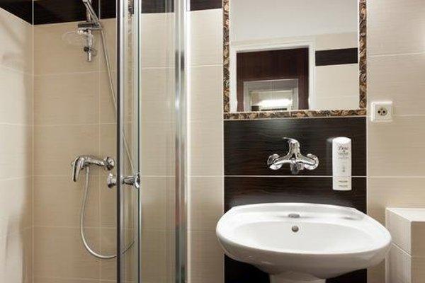 Hotel Zlata Hvezda - фото 8