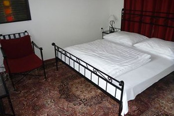 Antik Hotel Sofia - 50