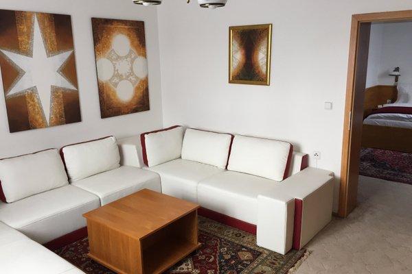 Antik Hotel Sofia - 7