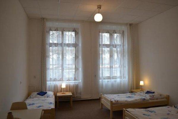 Hostel U Sv. Stepana - фото 18