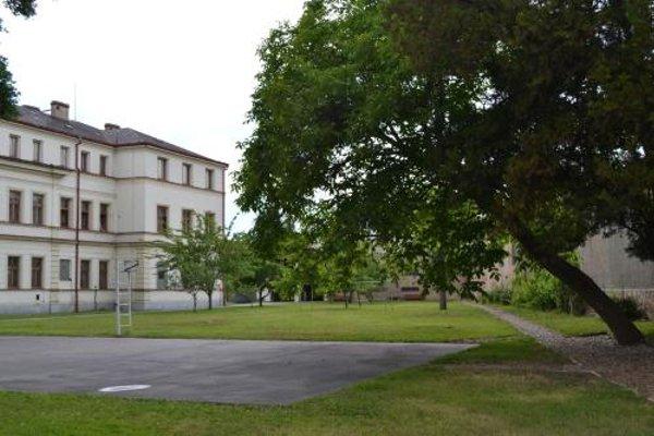 Hostel U Sv. Stepana - фото 19