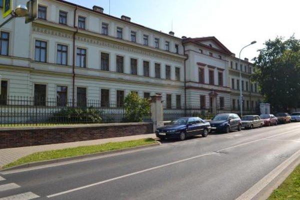 Hostel U Sv. Stepana - фото 21