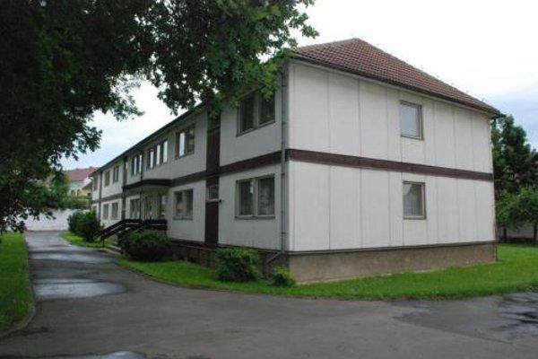 Hostel U Sv. Stepana - фото 22