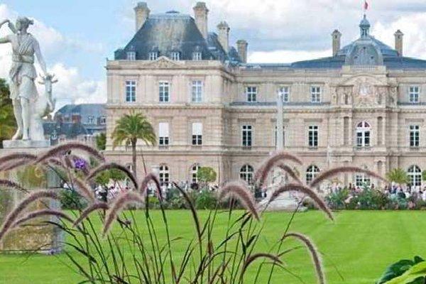 Hotel Cardinal Rive Gauche Paris - фото 23