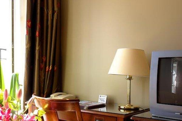 Hotel Cardinal Rive Gauche Paris - фото 5