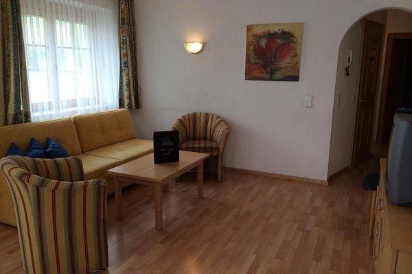 Hotel-Garni Versail - 12