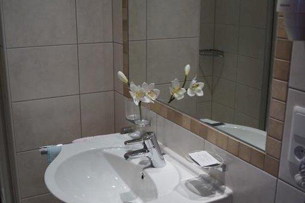 Hotel-Garni Versail - 16